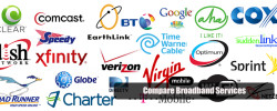 Top Broadband Internet Providers