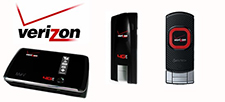 Verizon Mobile Broadband
