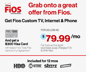 Fios Triple-Play